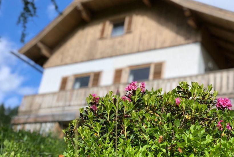 Auszeit auf der Karneralm, Österreich