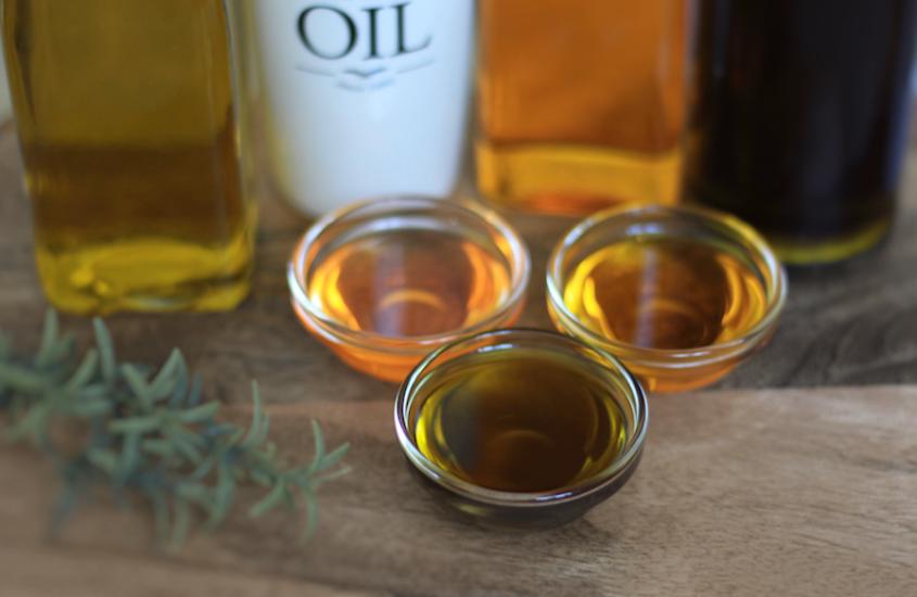 Wunder-Öle